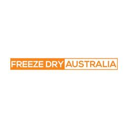 Freeze Dry Australia - Logo