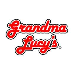 Grandma Lucy's Logo Image