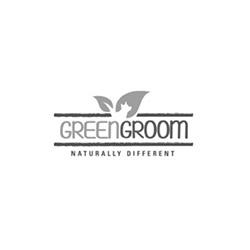 GreenGrrom Logo Image