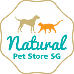 Natural Pet Store SG - Logo Image