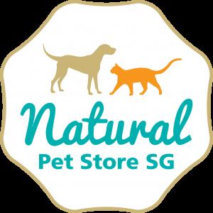 Natural Pet Store SG - Logo Image