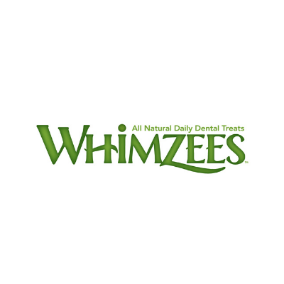 Whimzees - All Natural Daily Dental Treats