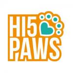 Hi 5 Paws