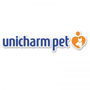 Unicharm Pet Logo